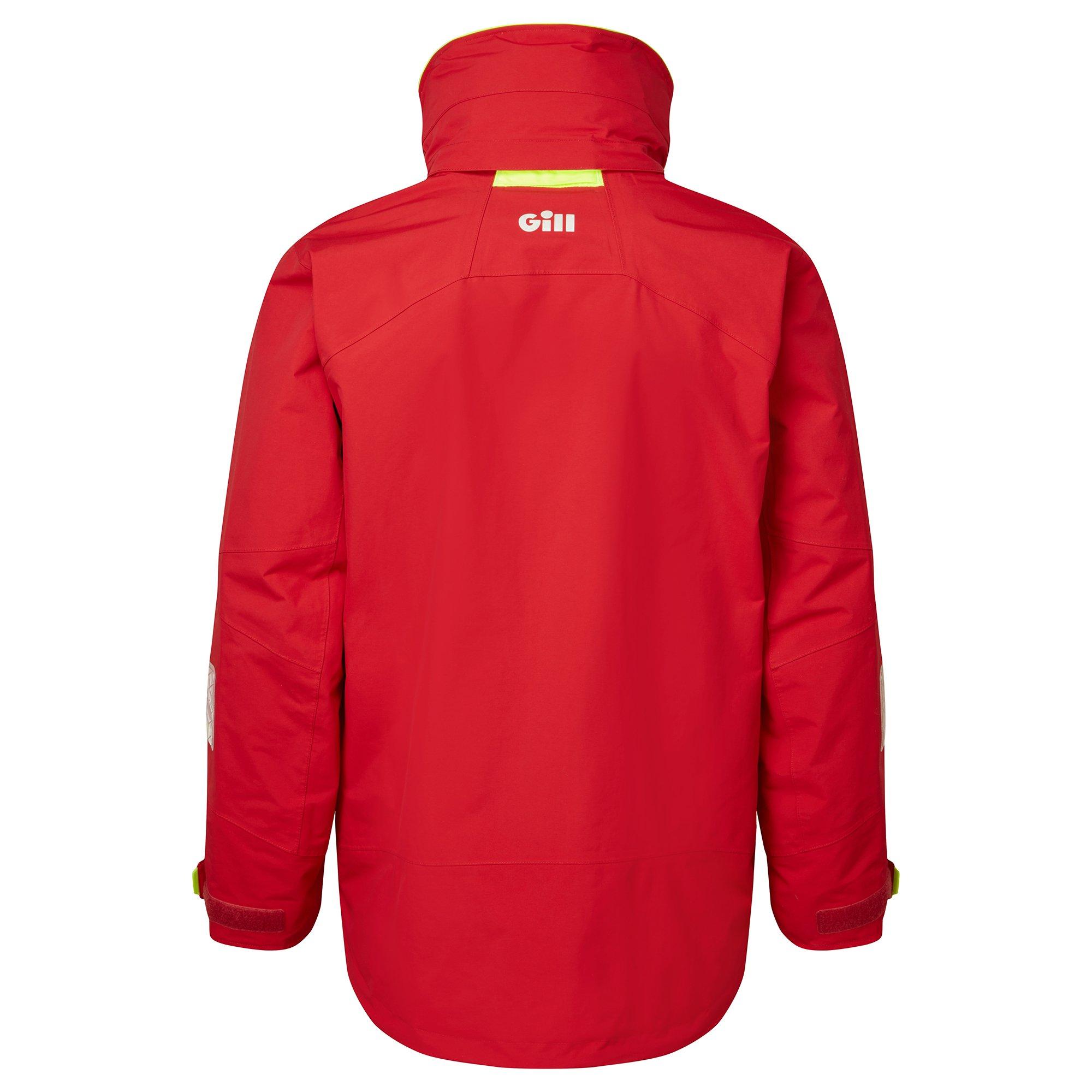 Men's OS3 Coastal Jacket - OS32J-RED01_2.jpg