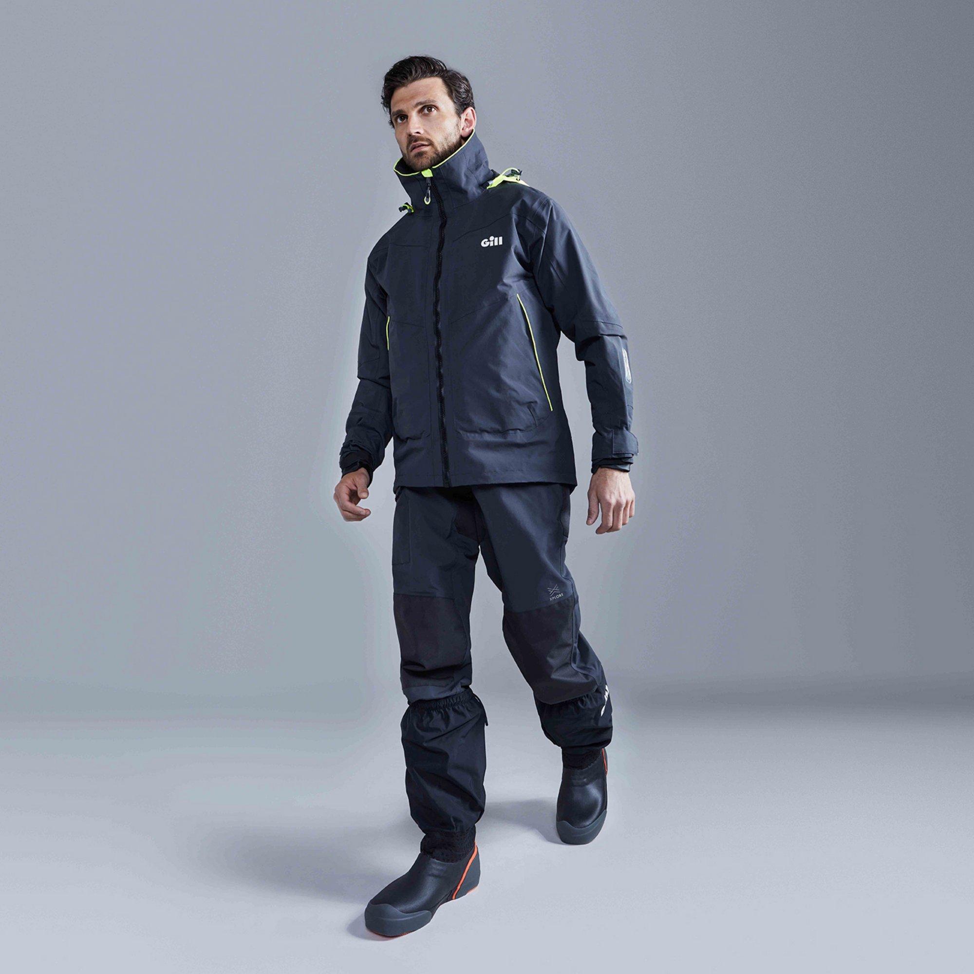 Men's OS3 Coastal Jacket - OS32J-GRA01-MODEL_12.jpg