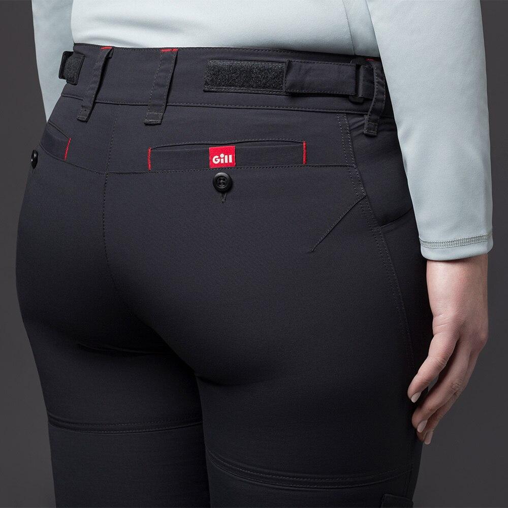 Women's UV Tec Trousers - UV014W-GRA01-MODEL-1.jpg