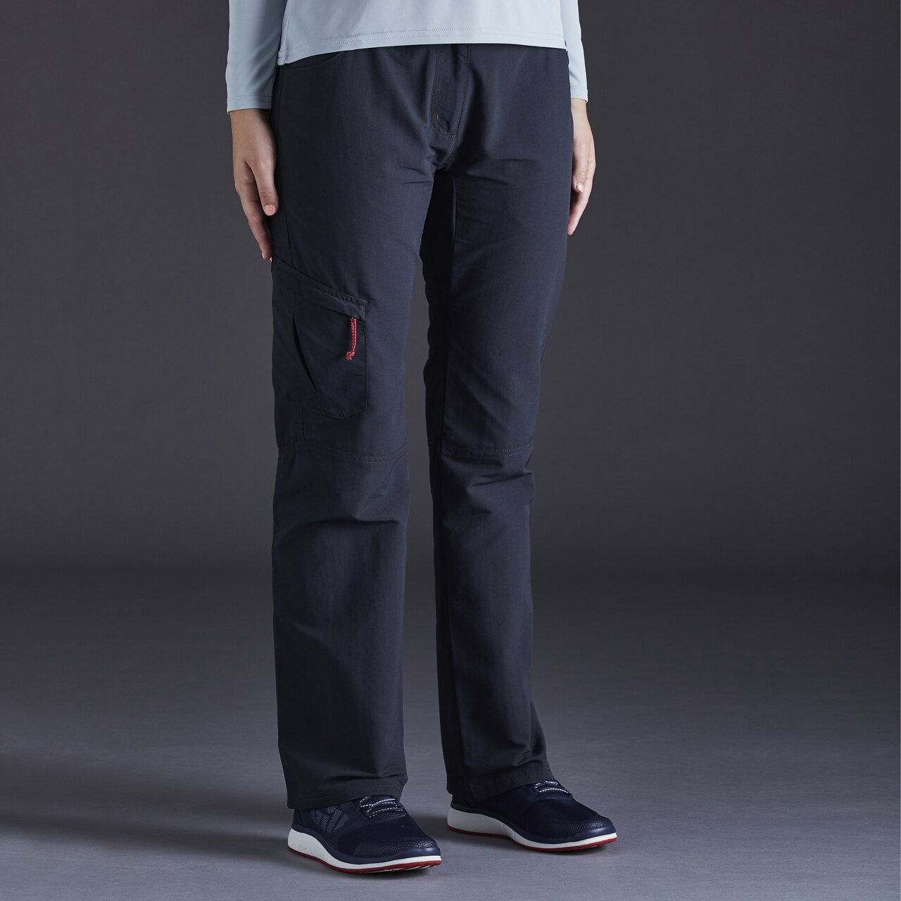 Women's UV Tec Trousers - UV014W-GRA01-MODEL-6.jpg
