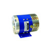 Electric Motor, Vented 12V It is a vented 12v motor that is used to power the self-contained units on our trailers. Drives hydraulic pump (BAHP). For auto haulers, car haulers   170-009-0001,D&D,D&D Motors