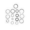 Seal Kit 3.00 in. ID Cylinder - Service | Jerr-Dan PN 7577250024