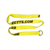 D Ring Towing Strap | 7 ft