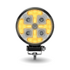 4.5 in. Round High Power Combo LED Worklight/Strobe | Trux