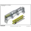 Kit - Shackle Storage | Jerr-Dan PN 1001195083S