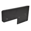 Cover - LH Carrier Light Box | Jerr-Dan PN 1001188616
