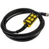 Controller - Hand 10 Function MPL-NG   Jerr-Dan PN 7295000131