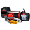 9,500 LB Samurai Series Planetary Gear Winch (Synthetic Rope) | DK2