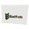 Mud Flap (Galfab Logo) | Galfab