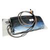 Motorized Mirror w/ Oat Sensor, LH Side | Peterbilt