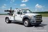 Wrecker   2016 Ford F-450 & Jerr-Dan MPL-NG in White   Stock#10744U