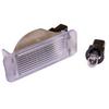 Cup Holder Light Lens | Peterbilt
