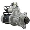 Rebuilt Starter Motor, 39MT 12V   Delco Remy