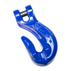 1/2 in. V10 Clevis Shortening Grab Hook | Peerless Chain