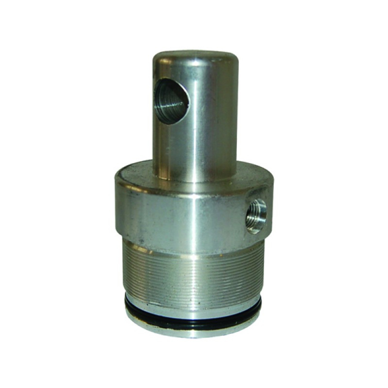 Cottrell Cylinder End Cap 2 5in 90 Degrees