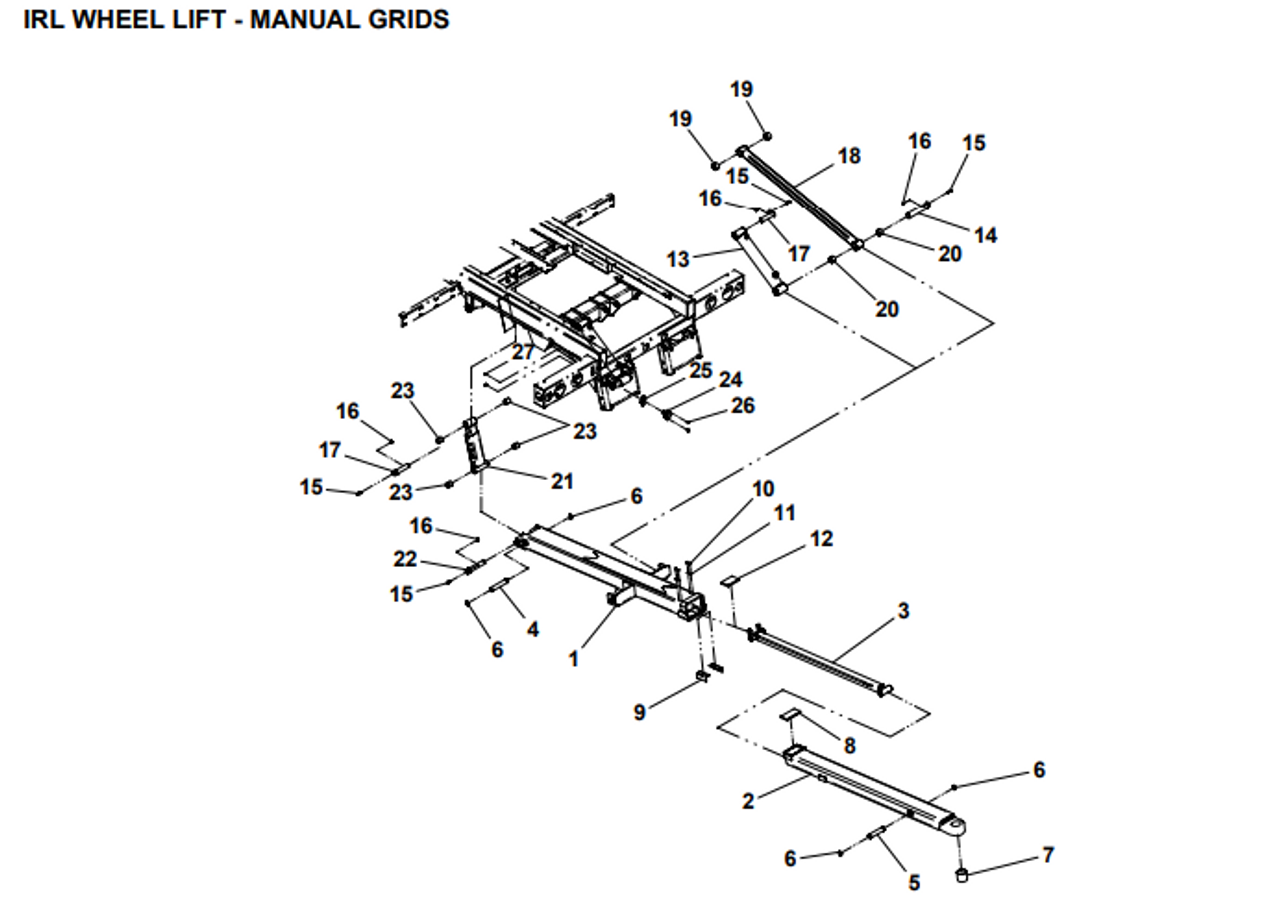 Jerr-Dan Replacement Bed Lock Pad | 4.75in on ottawa wiring diagrams, spartan wiring diagrams, utilimaster wiring diagrams, studebaker wiring diagrams, reliance wiring diagrams, terex wiring diagrams, chrysler wiring diagrams, advance wiring diagrams, swenson wiring diagrams, thomas wiring diagrams, triumph wiring diagrams, chevrolet wiring diagrams, mcneilus wiring diagrams, jlg wiring diagrams, lincoln wiring diagrams, subaru wiring diagrams, honda wiring diagrams, knapheide wiring diagrams, champion wiring diagrams, mitsubishi wiring diagrams,