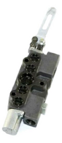 Cottrell - Hydraulic Valve Section 2-Port