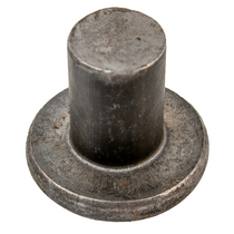 Ratchet pawl pin will hold your ratchet pawl lock into place. This fits into the hole on the pawl. It is welded into place. 11646,COT,Cottrell