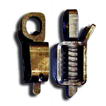 BA Products Heavy Duty Quick Release Lock Left Hand