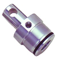 Cylinder End Cap 2 in. IL | Cottrell