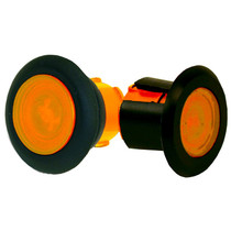 TruckLite 3/4in Bullet Marker & Clearance Light