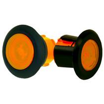 TruckLite 3/4in Bullet Marker & Clearance Light