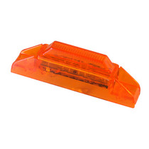 TruckLite Slim 3/4in x 4in Marker & Clearance Light