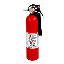 Prevent a catastrophe in your home, workspace or vehicle with this portable Kidde Fire Extinguisher. For added peace of mind, keep this lightweight item on hand wherever there's a possibility of flammable liquids or electrical fires. It's suitable for general use.  - Weight: 3 lbs. | OEM Part Number: 440161/KN 10BC