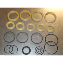 Cottrell Aluminum Cylinder Kit