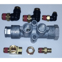 Cottrell CONTROL VALVE SEALCO BRAKE LOCK VALVE FOR PTO