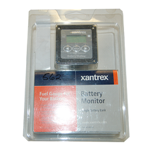 Keep track of the remaining voltage of your truck's battery with this Battery Monitor. It acts as a fuel gauge for your battery, to let you know how much voltage is being used and its remaining capacity so you can stay safe on the road. | OEM Part Number: 854-2015-00