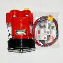 Pump (Hydraulic) For Jerrdan SB8-PH1-07-SRJ,MUN,Muncie