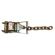 Ratchet w/ Short Chain | 2 in.