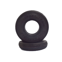 Upgrade or repair your Collins self-loading dolly with this Collins Carlisle Tire. It's a replacement part that you can keep on hand to reduce downtime in the even of tire blowouts or damage.