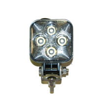 800 LUMEN 4 LED MINI WORK LIGHT MWL-20,MAX,Maxxima