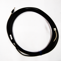 Wire Harness R/S Pigtail - Cottrell Stinger Trailer