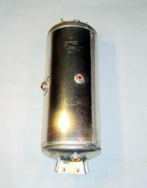 Cottrell Aluminum Air Tank