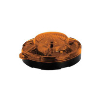 Battery Operated Emergency Flasher AMBER