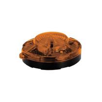 Maxxima Battery Operated Emergency Flasher AMBER