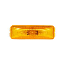 "1"" X 4"" Marker & Clearance Light, Amber"