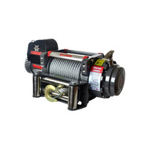 The best  winch on the market! Outstanding features includes Huge 7.0 hp high quality double sealed motor with brass fittings, heavy duty waterproof contactors, double sealed drum on maintenance free bearings, quiet, fully sealed efficient full steel planetary gearing. Stainless steel roller fairleads and fittings as standard.