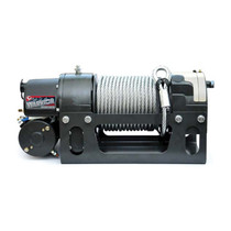 DK2 Electric Worm Drive Winch - Viking 12000 lbs