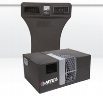 Featuring NITE Phoenix. The premier battery operated AC system designed for your semi tractor truck sleeper.