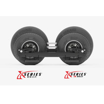 X-Series eXtended Life Speed Dolly Set | ITD - 4.8 Speed, (XL-SD)