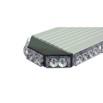 LED Light Bar w/STT & Work Lights | 59 in.