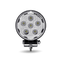 "4.5"" Universal Work Lamp Round LED 