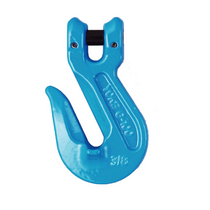 Grade 100 Grab Hook | Clevis Cradle 3/8 in.