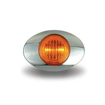 Clear Amber LED Replacement for Panelite M3