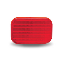 Red Stop, Turn & Tail Square Light | 32 LED