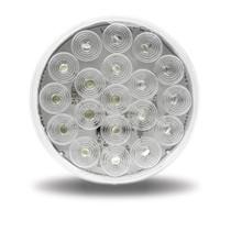 4 in. White Back -up Light | 19 LED
